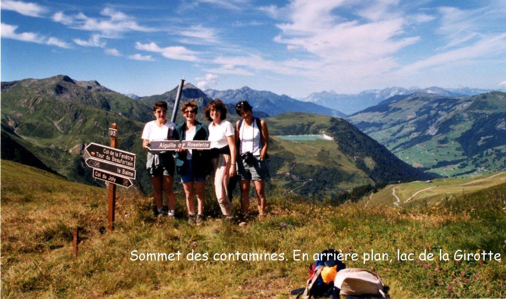 Album - Massif-du-Beaufortain