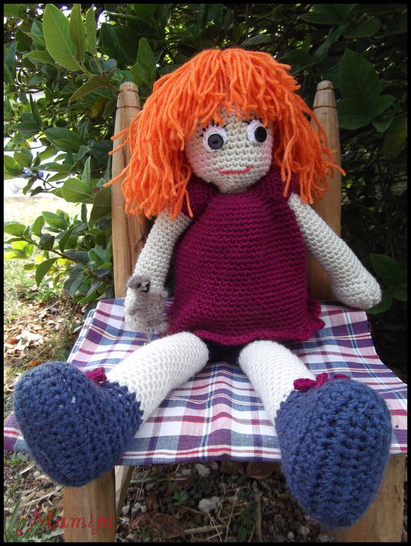 Album - serial-crocheteuse