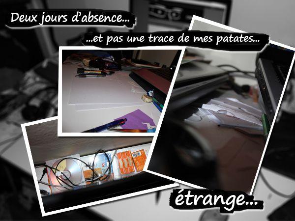 Album - Patate-World