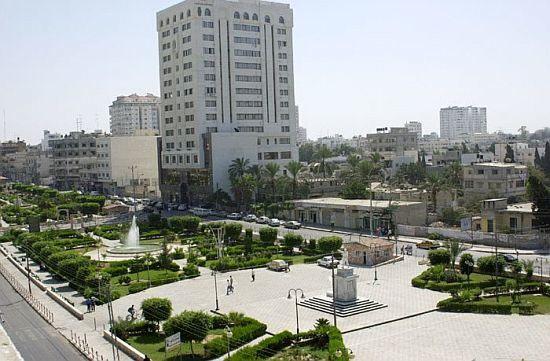 Album - Gaza
