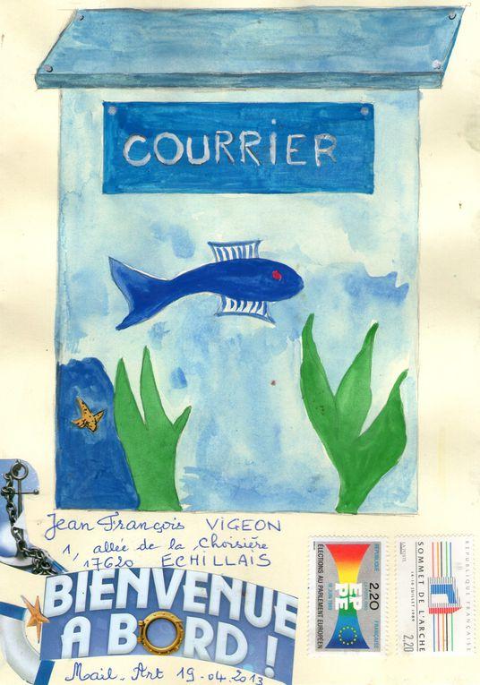 "La Corse & """"de tout un peu"""""