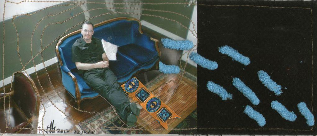 Album - la-vie-en-bleu
