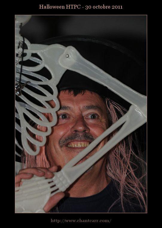 Album - Halloween HTPC 2011