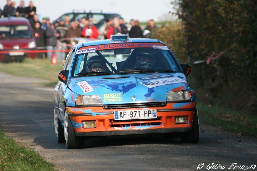 Album - Rallye La-Rochelle-2011