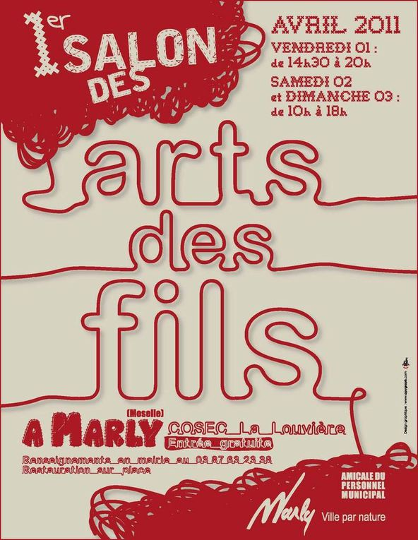 Album - Salon des Arts des Fils