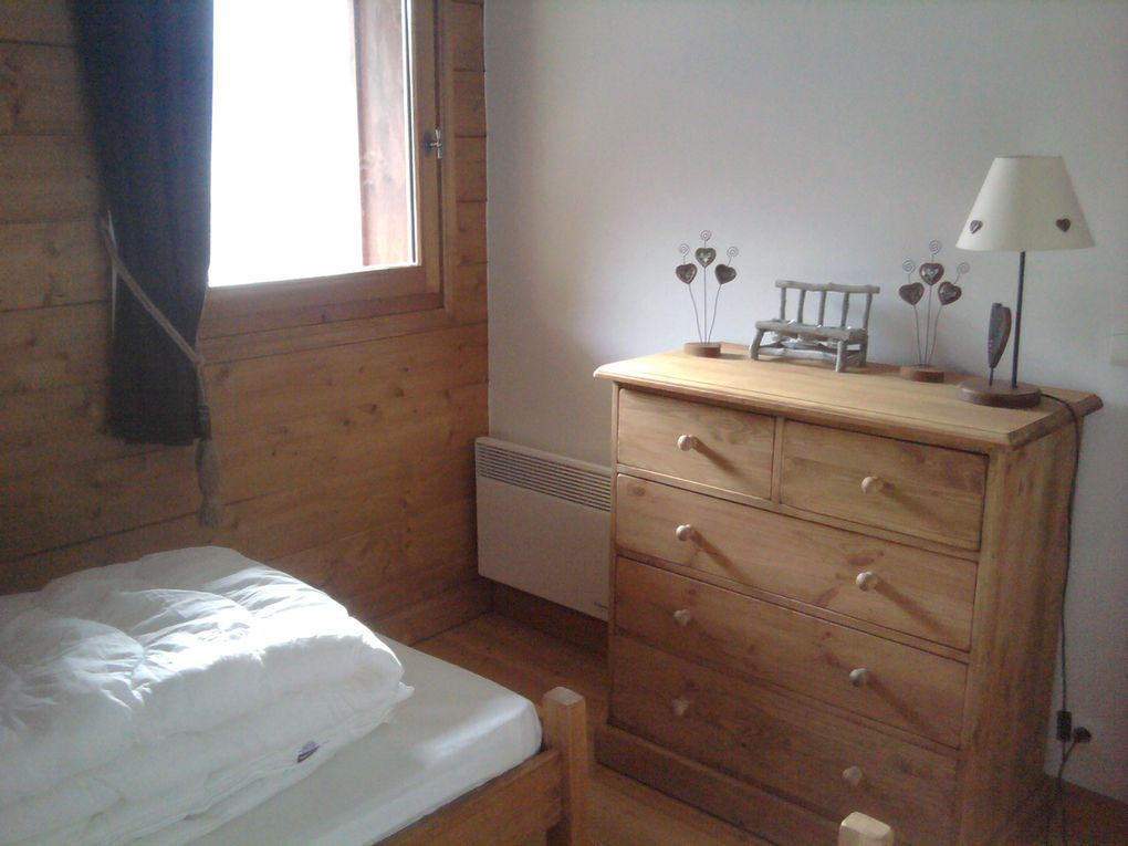 Album - APPARTEMENT CHAMPAGNY