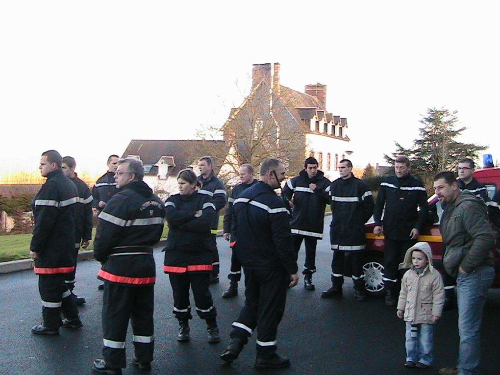 dimanche 9 janvier 2011 à St Senier de Beuvron