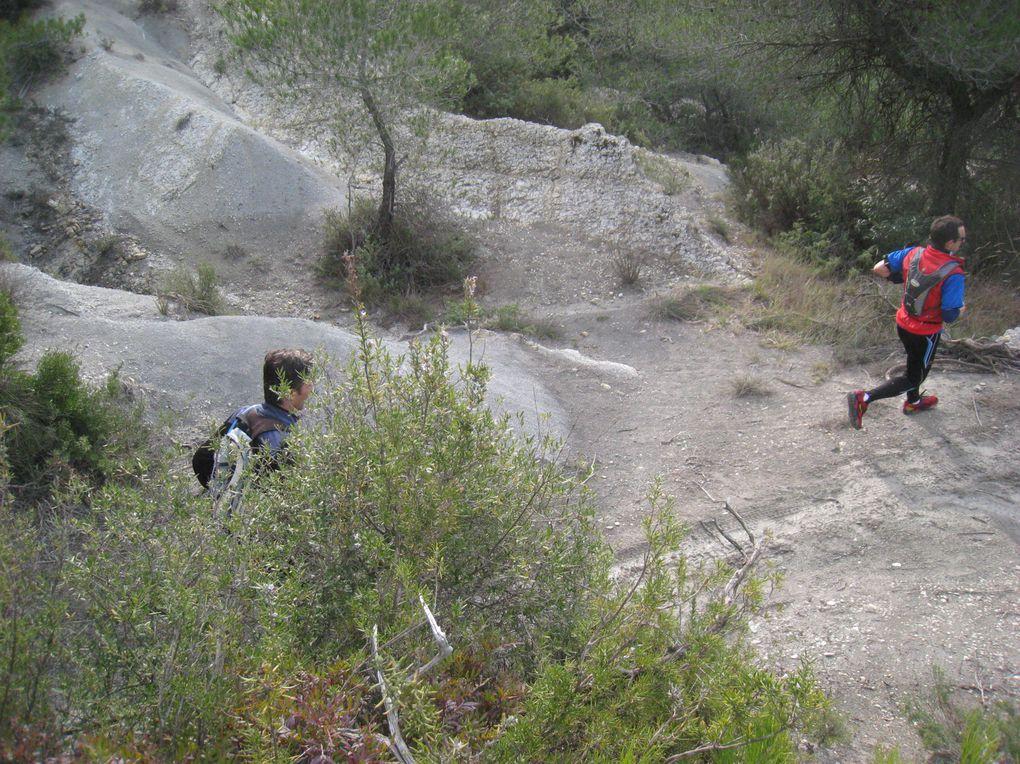 Album - Reco Trail 26-02-2011
