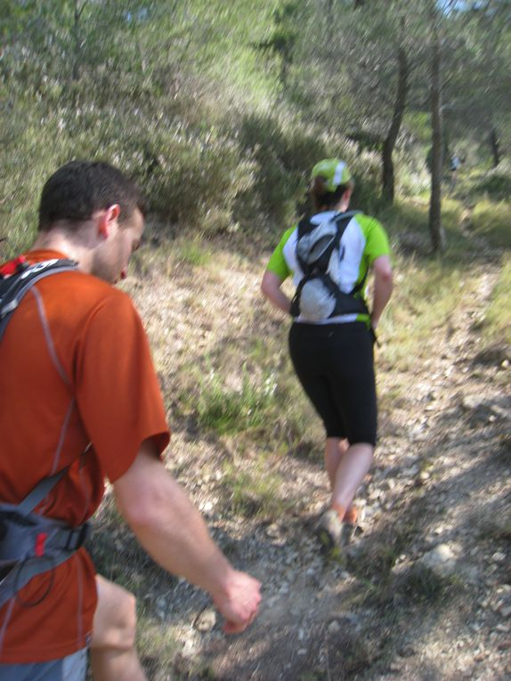 Album - Reco Trail 26-03-2011