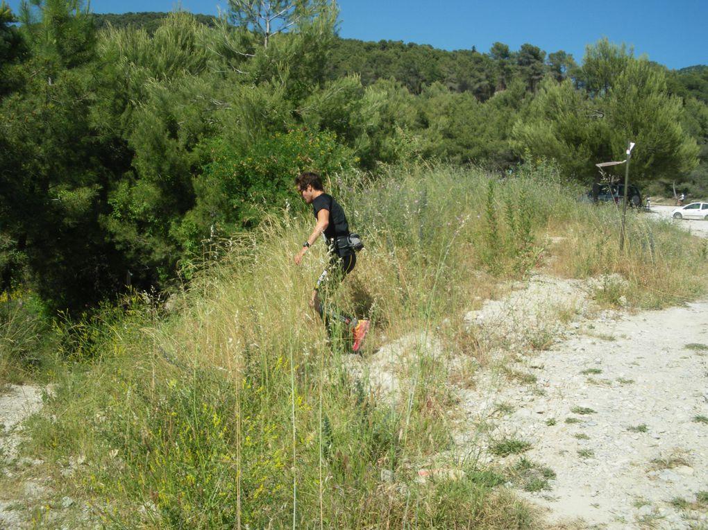 Album - Trail des Limaces 2011