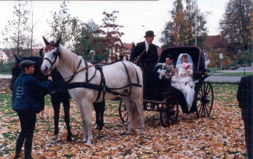 Mes photos de mariage