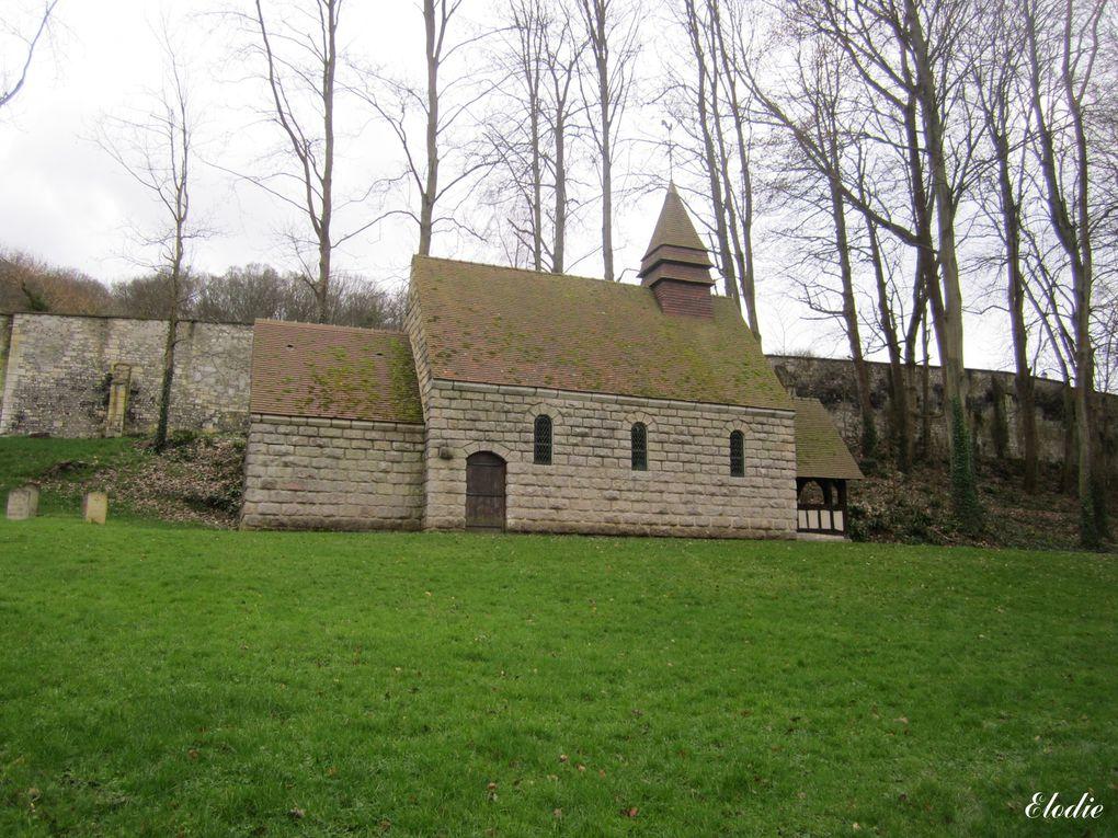 Album - Abbaye-Saint-Wandrille
