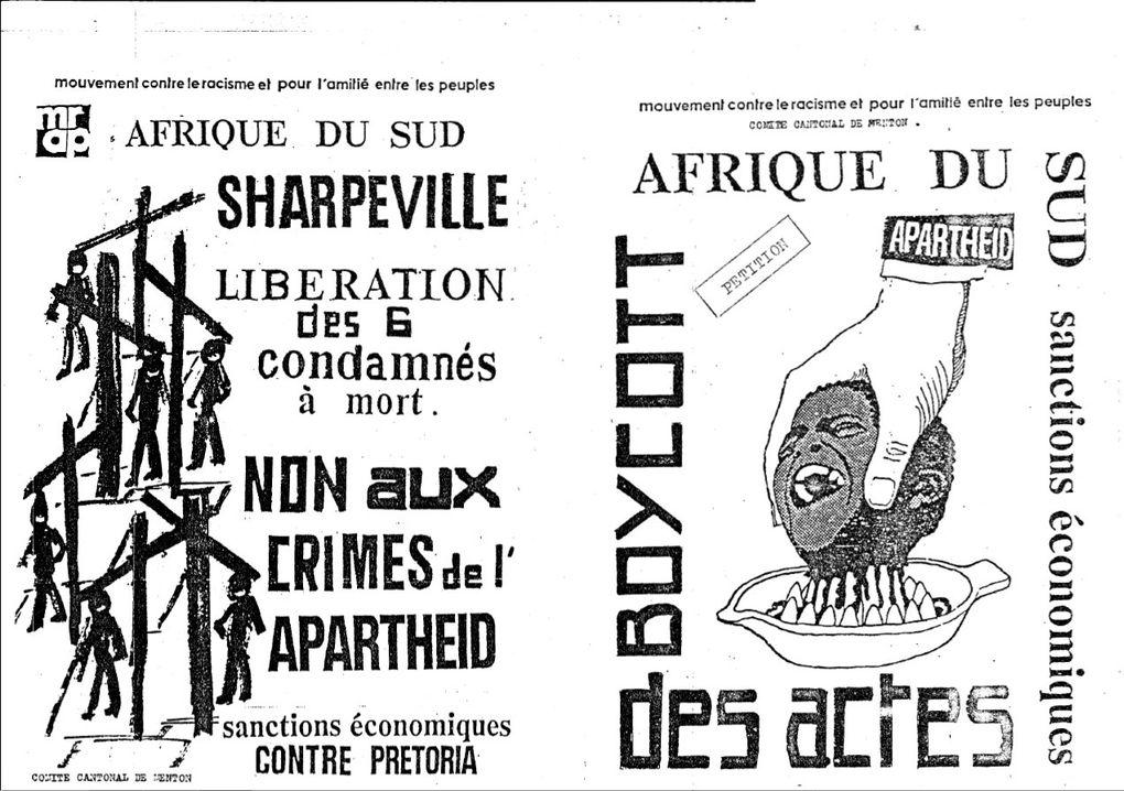 Afrique. Iconographie