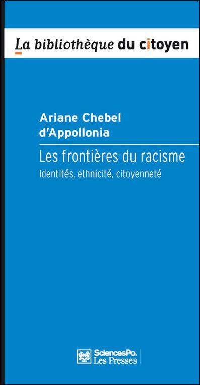 Racisme. Iconographie