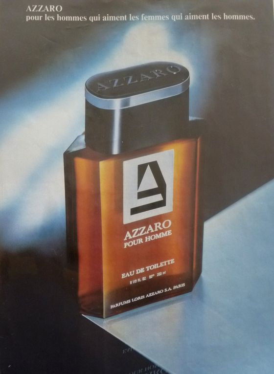 Album - Azzaro