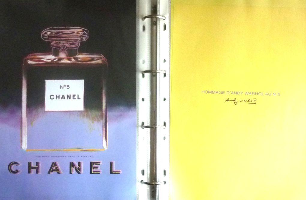 Album - Chanel