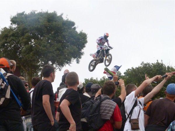 Le MXDN se déroulait à Saint-Jean-d'Angély (France) les 17 et 18 septembre 2011.