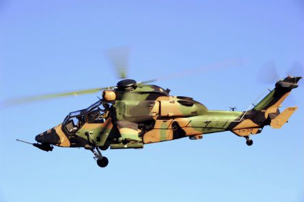 Tiger-Armed-Reconnaissance-Helicopter