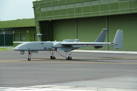 Heron-1-UAV