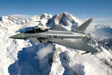 Austria-Air-Force