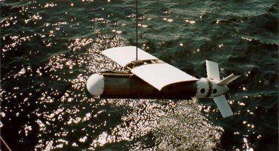 International-Submarine-Engineering