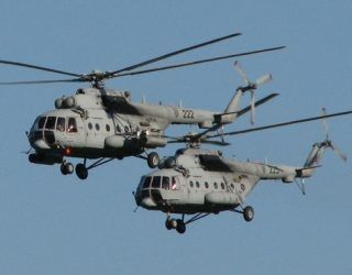 Mi-171E-Transport-Helicopters