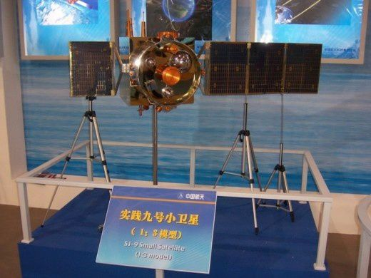 China-Space-Defence