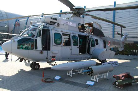 EC725-Helicopter