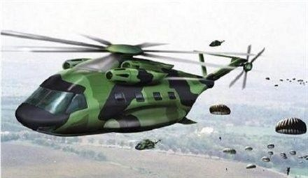 FTH-Future-Transport-Helicopter