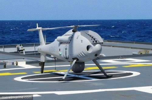 Camcopter-S100