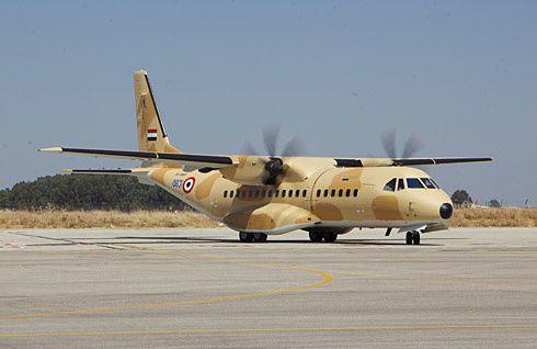 Egypt-Air-Force