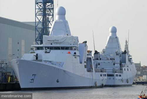 HNLMS-Holland