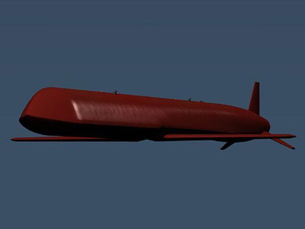 Kh-101missile