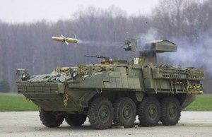 Konkurs-M-anti-tank-guided-missile