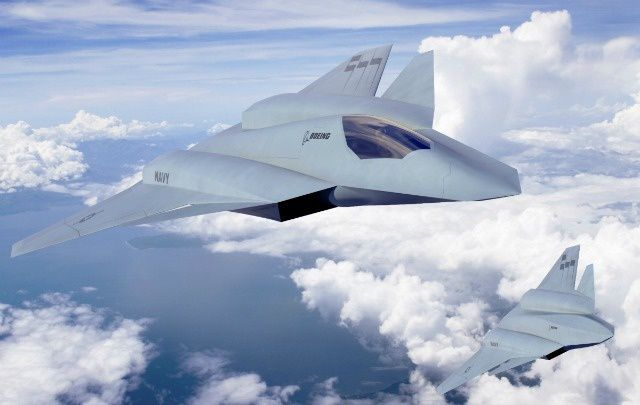 FA-XX-sixth-generation-fighter