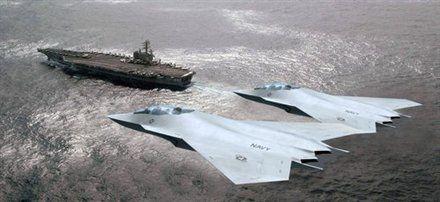 FA-XX-sixth-generation-fighter