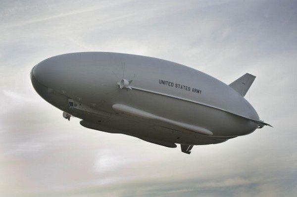 LEMIV-Long-Endurance-Multi-Intelligence-Vehicle