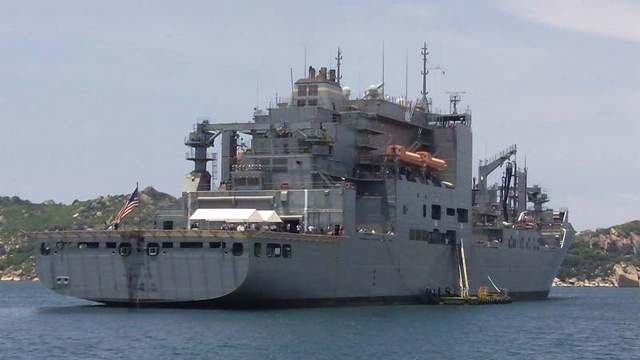 USNS-Richard-E.-Byrd--T-AKE-4-