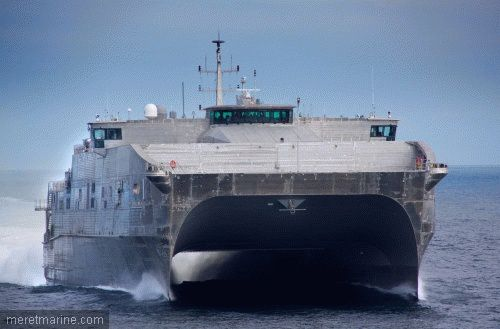 USNS-Spearhead