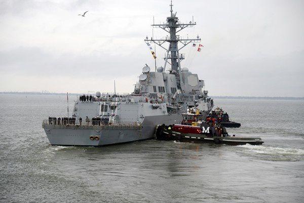USS-Gravely--DDG-107-