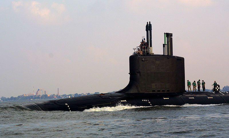 USS-John-Warner--SSN-785-