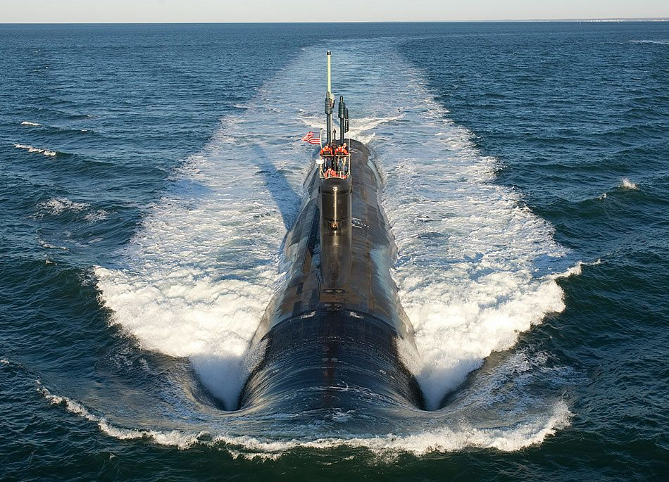 USS-Mississippi--SSN-782-