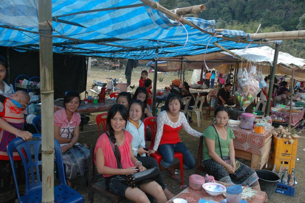 Album - Portraits du Laos