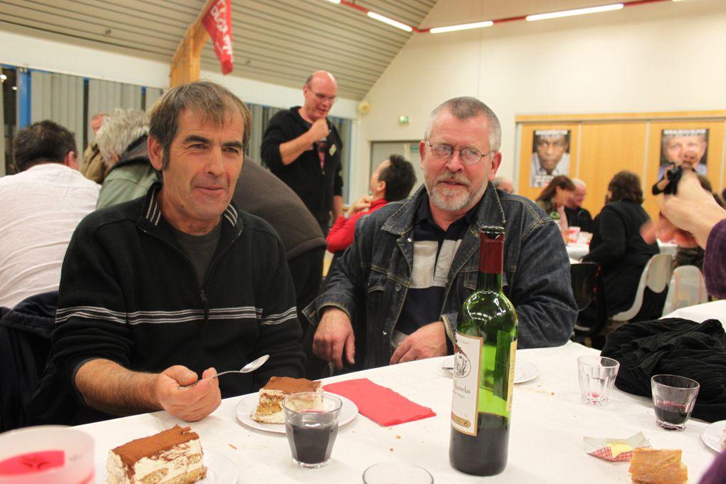 photos JL Le Calvez et I Dupont