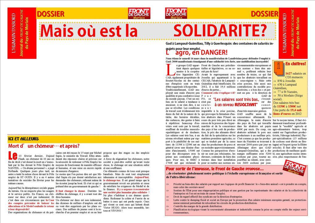 photos Jean-Luc Le Calvez