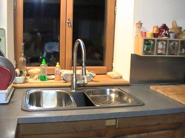 évolution des travaux dans la cuisine,aménagement ,déco et petits détails...