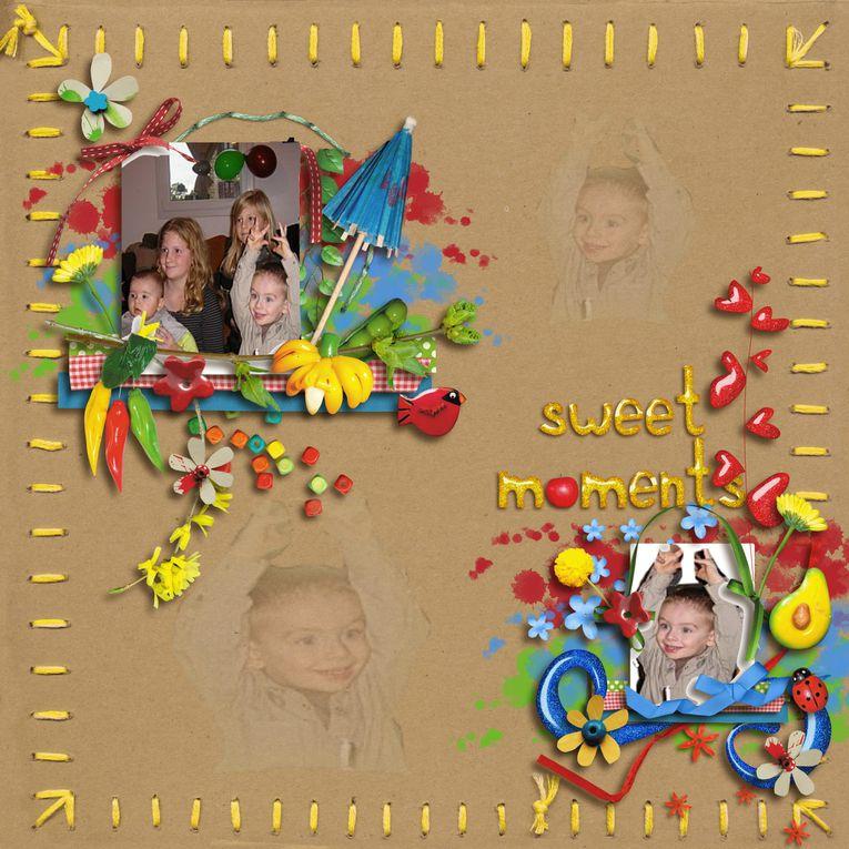 Album - Axel