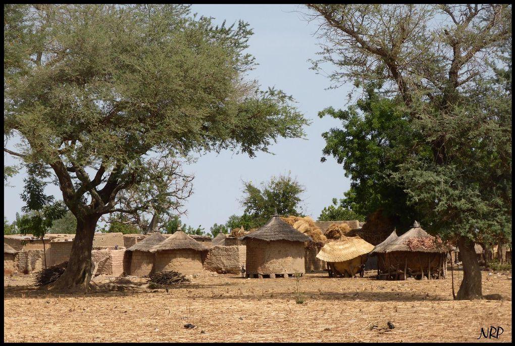 Album - Burkina Faso