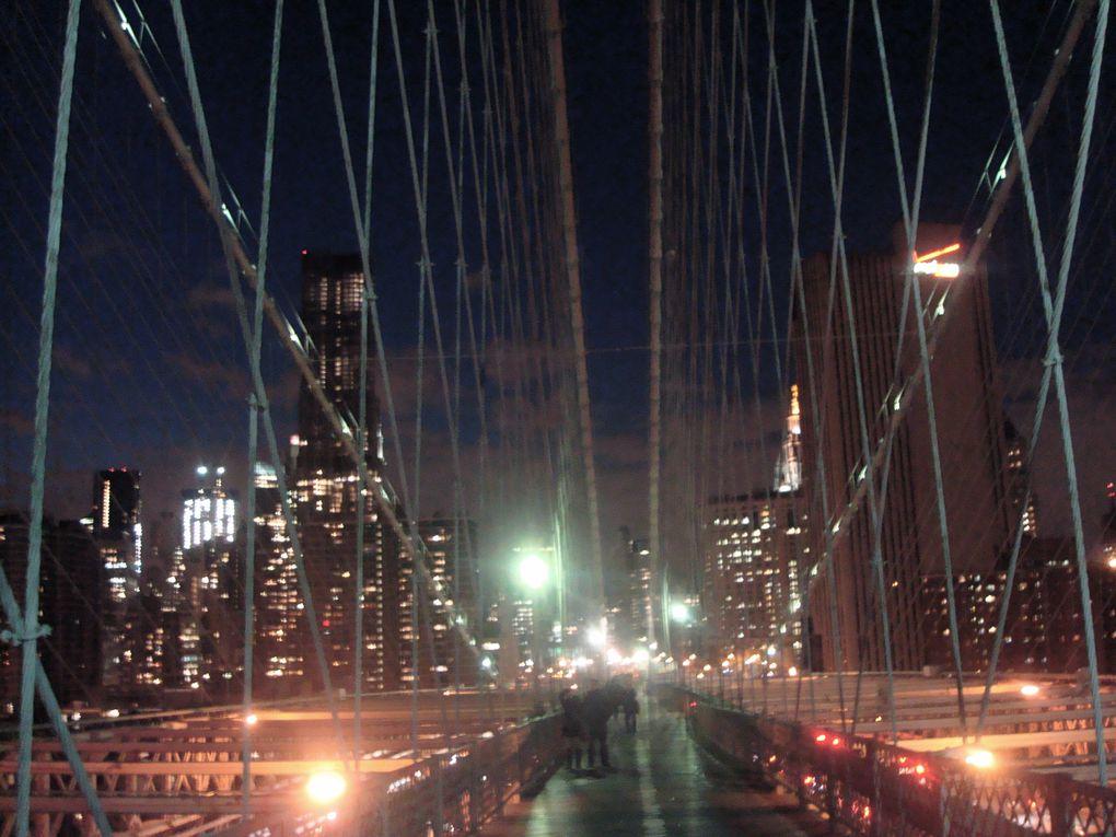 Album - Brooklyn Bridge