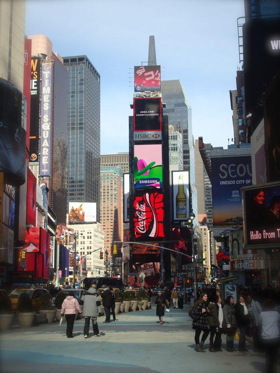 Album - Times Square